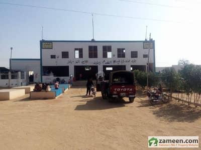 Farm House Land Plot on installment for SALE