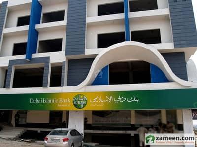 Bahria Town Phase 7 - Wallayat Complex - Studio Apartment For Sale