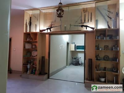 Self Built Majestic House On Sale In Firdos Town House For Sale