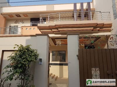 In Rahim Town - 10 Marla House Ready For Sale