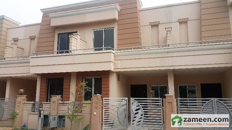 4 Marla Luxury Plus House with Park View For Sale In Dream Gardens