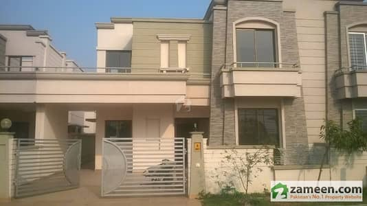 10 Marla New House For Rent On Main Boulevard