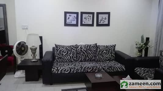 2nd Floor Furnished Flat For Sale