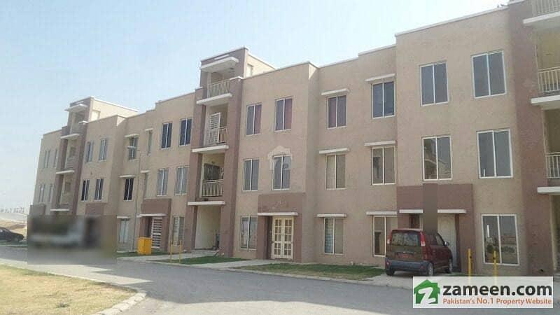 Second Floor Awami Villa For Sale