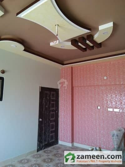 Luxury Flat For Sale In Nasim Nagar Chowk