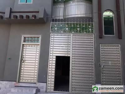A Newly Constructed Family House For Sale In New City Home Of Peshawar