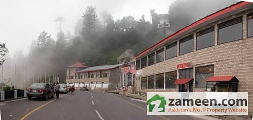 3 Kanal Multi Purpose Plot In Murree