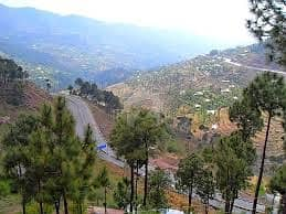 Murree Your Next Address Land For Sale