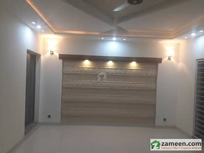 1 Kanal Brand New House For Sale In In Pia Housing Society Near Main Round About And Market