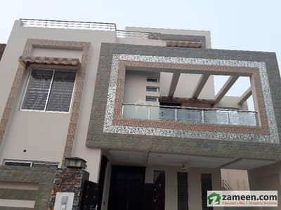 10 Marla Brand New House For Sale In Tariq Garden Housing Society