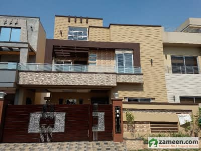 10 Marla Brand New Bungalow For Sale On 60 Feet Main Road Near Park Market Main Gate