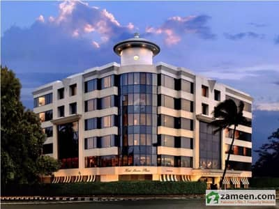 7 Storey Building 45000 Sq Ft On 50 Marla For Sale On Main Double Road