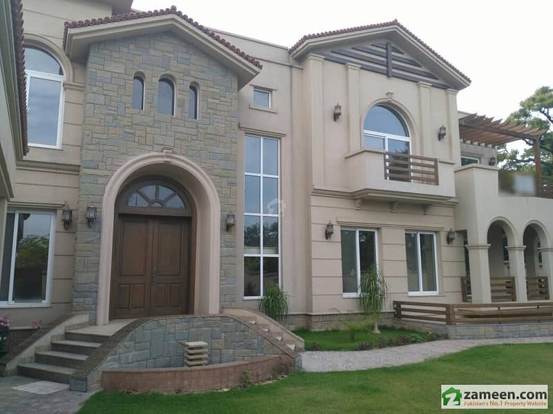 Brand New House 1000 Square Yard Houses For Sale In F-7/1