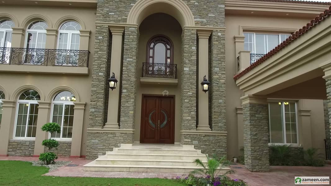Brand New Top Most Modern Architect Design House For Sale