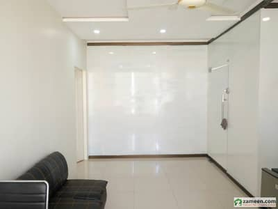 Residential Flat Is Available For Rent In Bahria Town Sector C