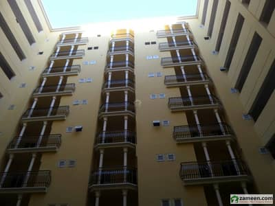 Luxury Apartment Is Available For Sale In Clifton Karachi