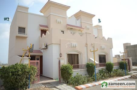 Chapal Uptown 160 Yard Single Unit House For Sale
