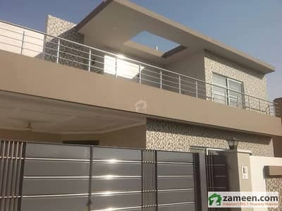 Dha Phase 8 5 Bedroom House For Rent With Basement