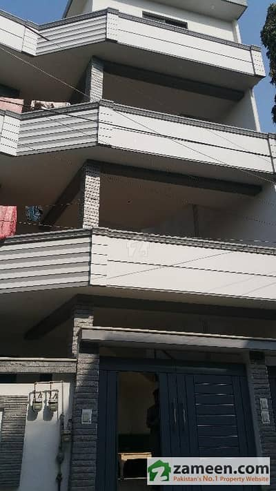Brand New House For Sale In GulistaneJauhar  Block 14