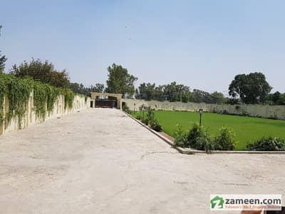 10 Kanal Farmhouse For Sale