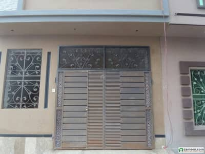 Brand New Double Storey Double Unit House For Sale