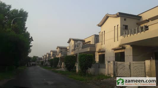 10 Marla Grey Structure House Is Available For Sale