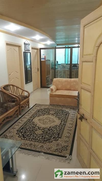 Dream Flat For Sale In Murree Hills