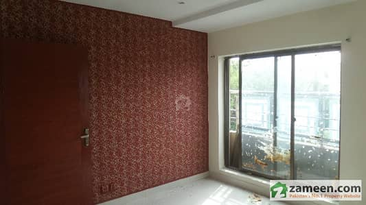 2 Bed Flat On 3rd Floor At Reasonable Price In Phase 7