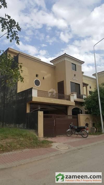 7 Marla Boulevard Single Unit House In Abubakar Block Phase 8
