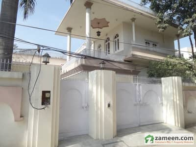 Corner House Is Available For Sale In Khokhar Town