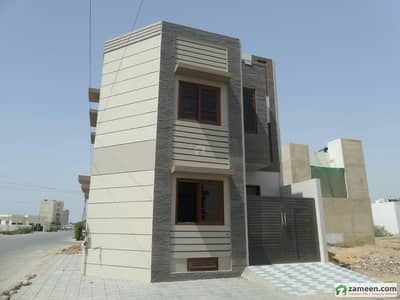 2 Unit Brand New Bungalow With Basement For Sale