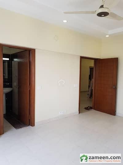 Harmain Royal Residency 3 Beds Brand New Semi Furnish Apartment For Sale