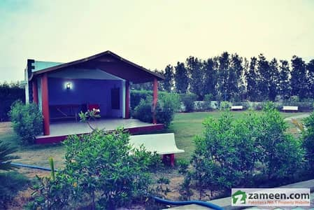 Farm House For Sale On Gadap Road