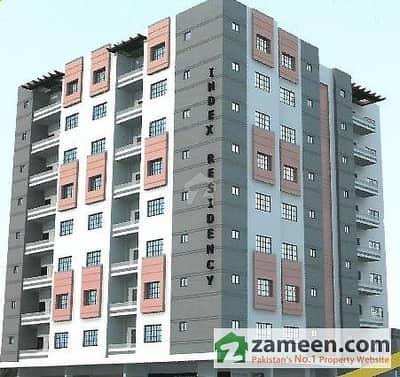 Booking On Main Shaheed E Millat Road Off Shahra E Faisal  Flat For Sale