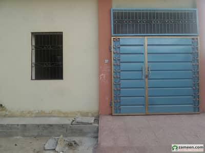 Single Storey Brand New Beautiful House For Sale At Haider Town, Okara