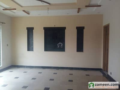 1 Kanal House Is Available For Sale Near Wapda Town Society Lahore