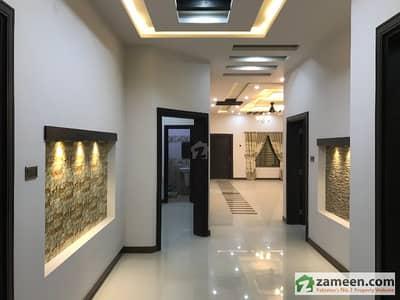 Brand New Luxury 10 Marla Beautiful Home