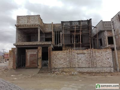 Unde Construction House For Sale At Zarghoon Abad Phase 3