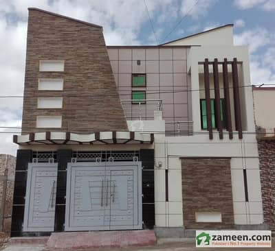 Well Furnished House For Sale At Nawa Killi Phase 3