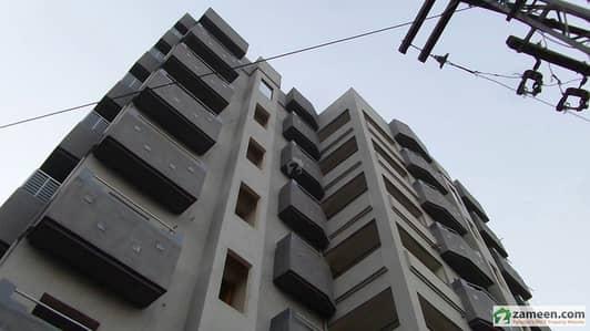 Wadud Apartments Opposite Kfc University Road For Sale