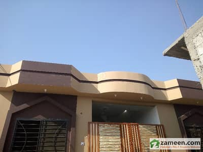 House For Sale  3 Marlas