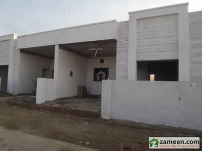 5 Marla Home On Installments In Fazaia Gujranwala