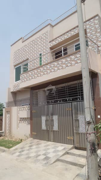5 Marla 2 Storey House Available For Sale