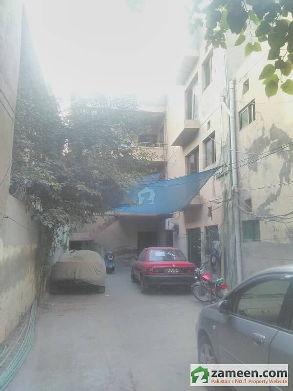 4 marla apartments for sale in main boulevard defence
