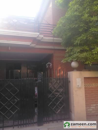 10 Marla Fully House For Rent In Main Boulevard Defence