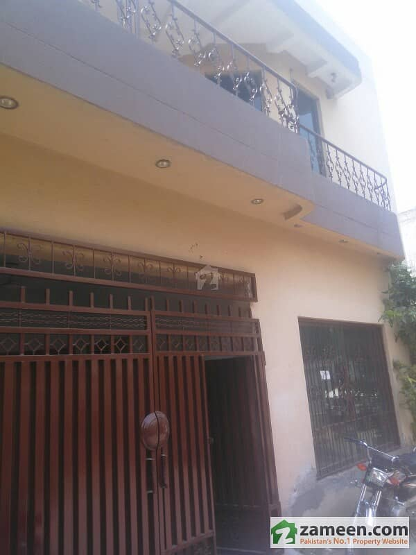 Fully House For Rent In Main Boulevard Defence