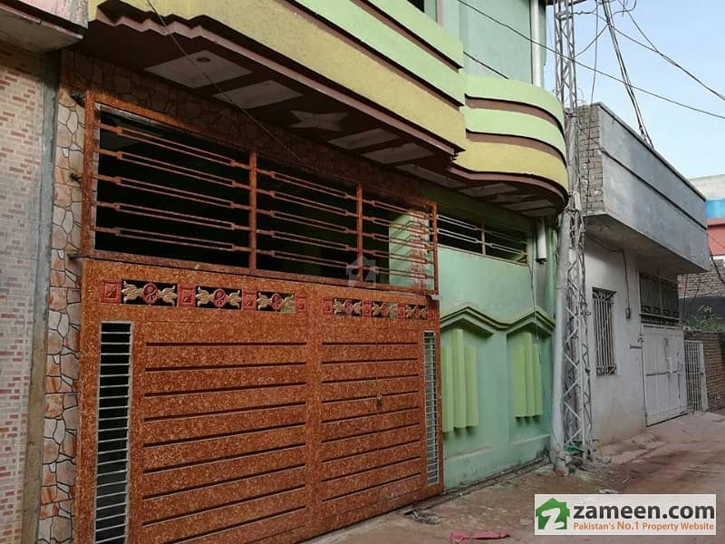 House For Sale In Garden Town