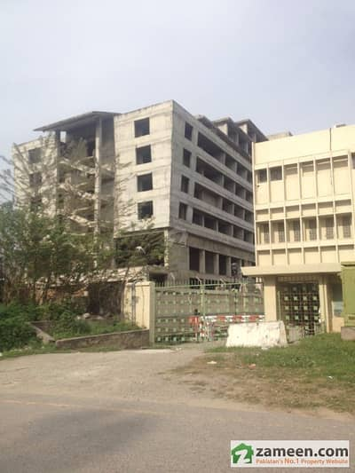 Five Star Hotel Structure For Sale
