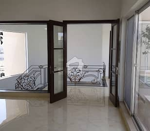 1 Kanal Upper Portion For Office And Residence Marble Tiled
