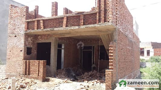Newly Constructed House On Investor Rate